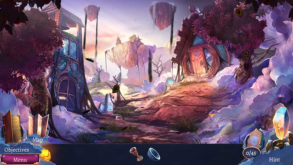 Eventide 3 - Legacy of Legends_screenshot-1