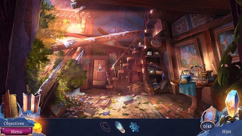 Eventide 3 - Legacy of Legends_screenshot-2