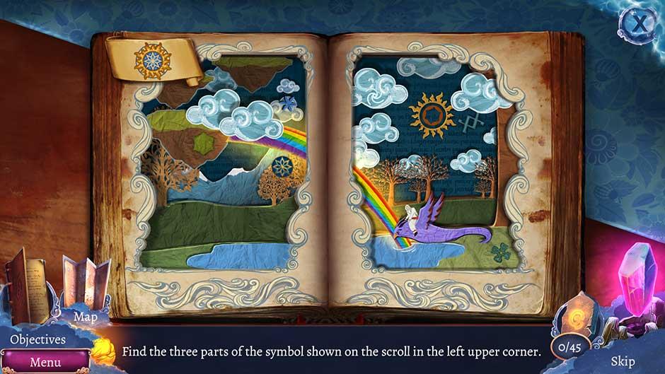 Eventide 3 - Legacy of Legends_screenshot-3