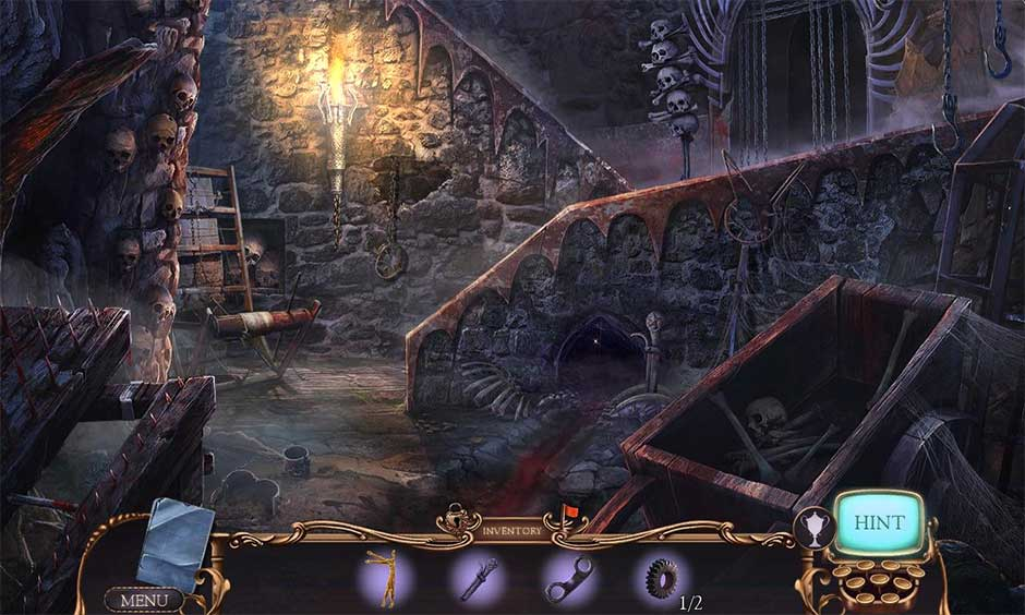 Mystery Case Files - Ravenhearst Unlocked Collector's Edition_screenshot-3