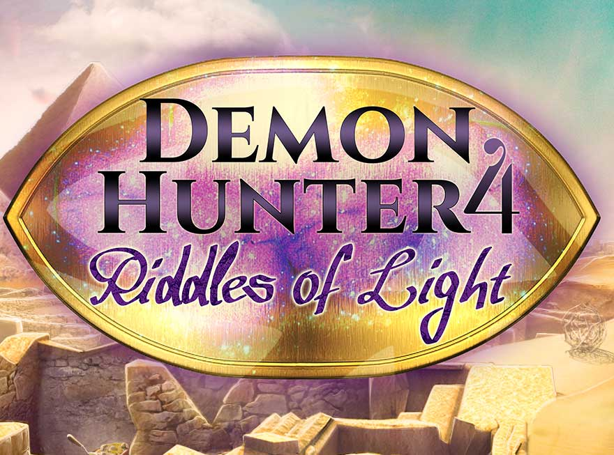 Unearth Adventure in Demon Hunter 4 – Riddles of Light Collector's Edition