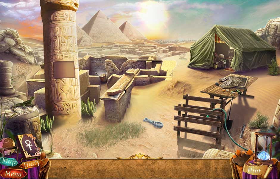 Demon Hunter 4 - Riddle of Light Collector's Edition_Screenshot-1