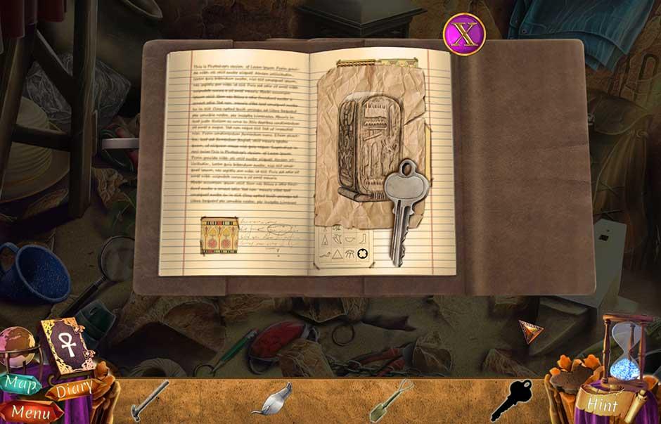 Demon Hunter 4 - Riddle of Light Collector's Edition_Screenshot-3