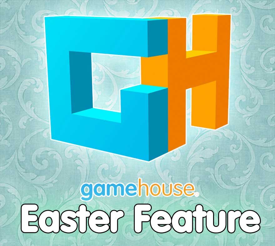 5 Games to Add to Your Basket This Easter