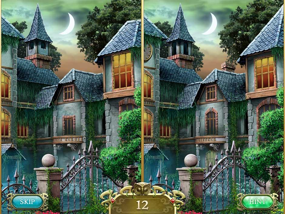 Cursed House 5_screenshot-4