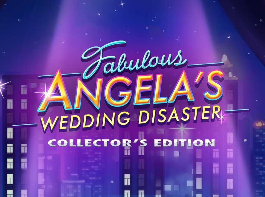 Fabulous – Angela's Wedding Disaster Official Walkthrough