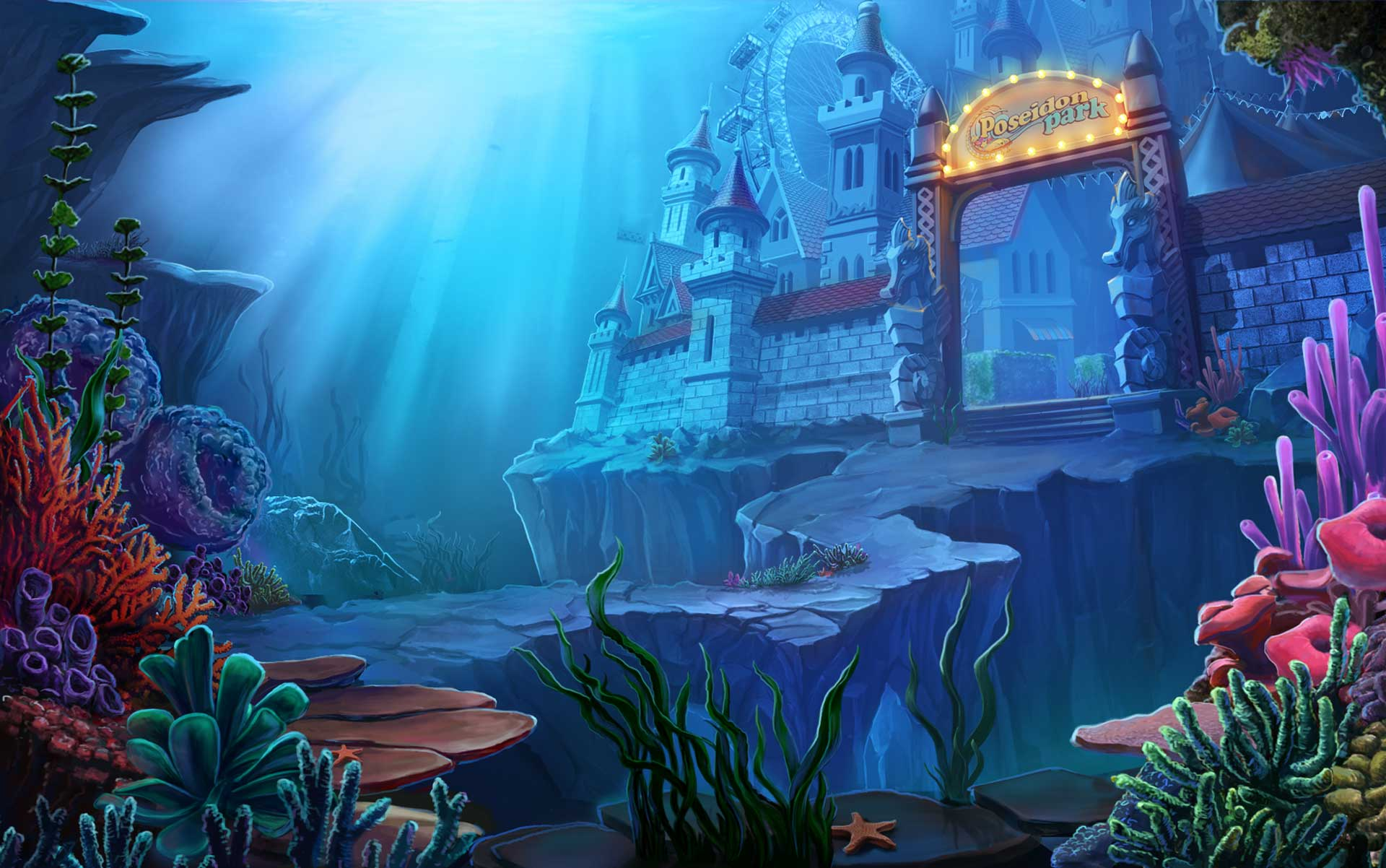 Journey Under the Sea in Tales of Lagoona 3 – Frauds, Forgeries, and Fishsticks