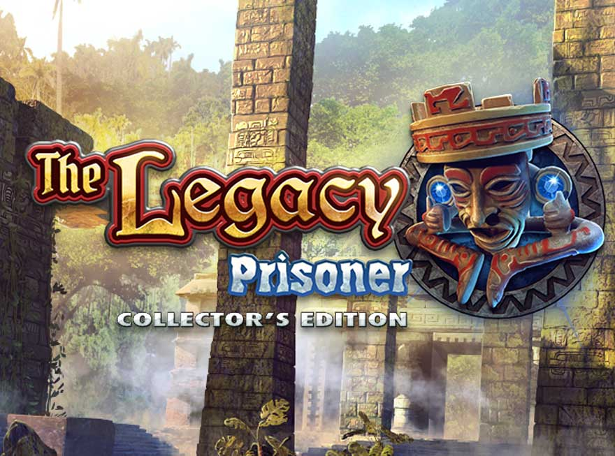 Break Out and into Adventure with The Legacy 2 – Prisoner