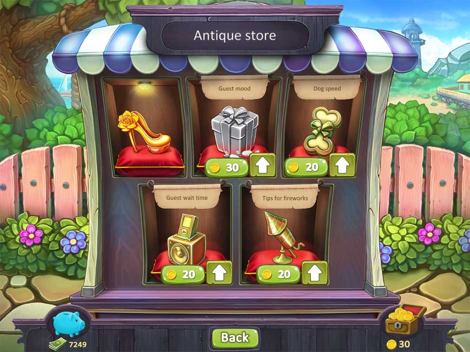 Katy & Bob - Cake Cafe Collector's Edition - Screenshot_04