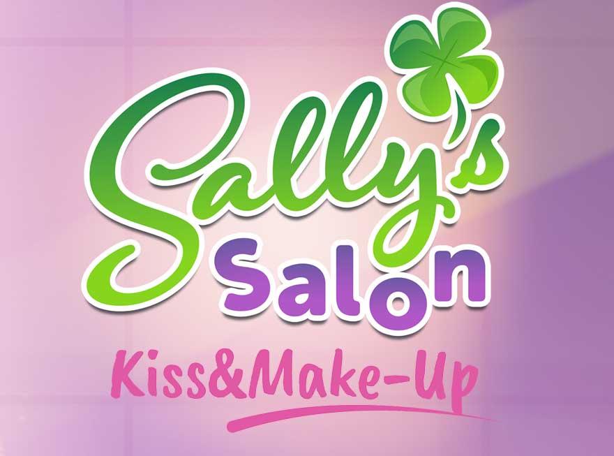 Sally's Salon – Kiss & Make-Up Official Walkthrough