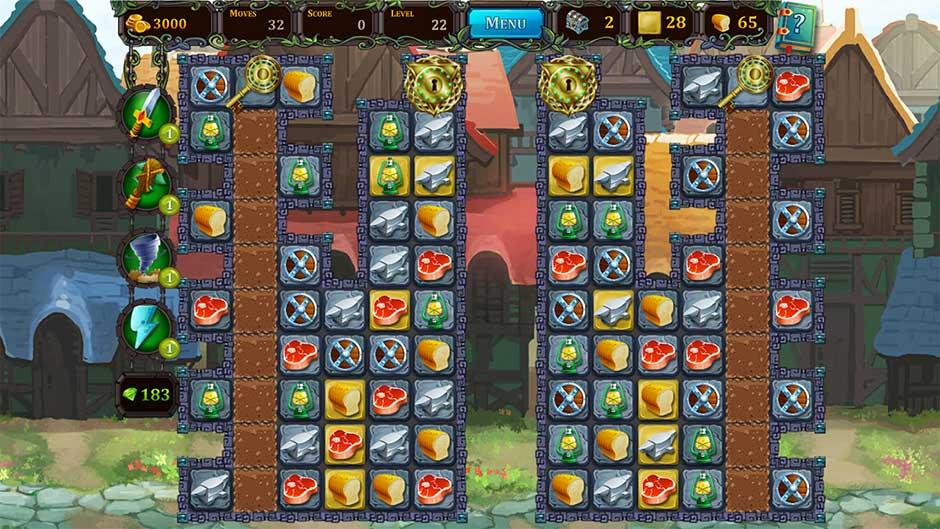 Storm Tale - screenshot_02