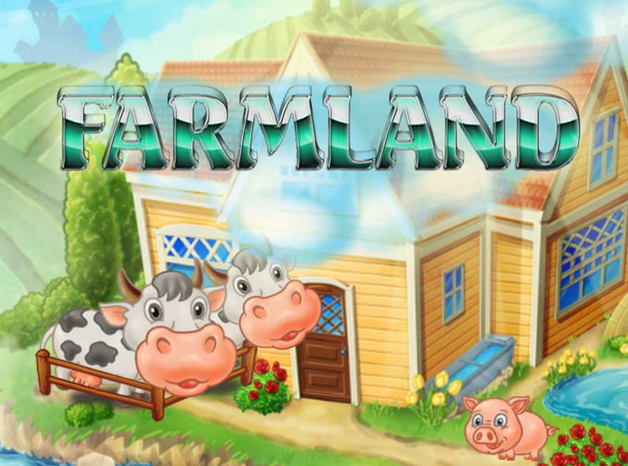 Farmland – A Homegrown Time Management Game