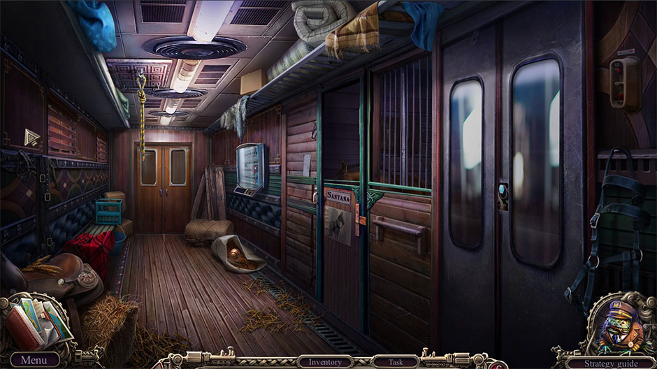 Mystery Trackers - Train to Hellswich Collector's Edition - Screenshot-01
