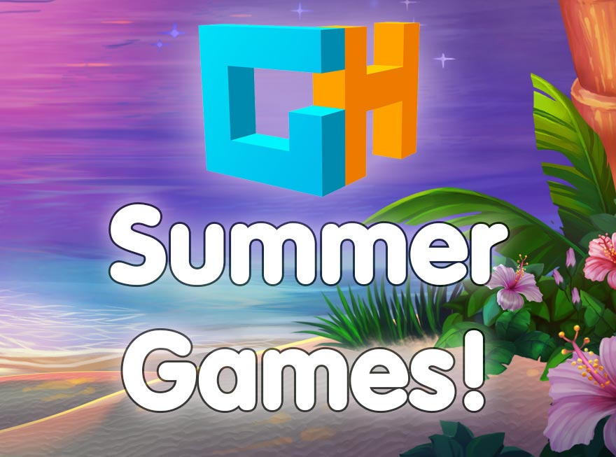 Summer's Not Over Yet! 5 Summer Games You Won't Want to Miss