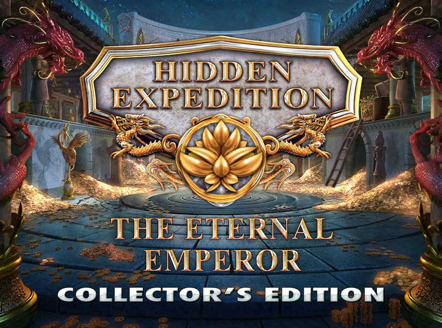 Hidden Expedition – The Eternal Emperor Unearths an Ancient Chinese Mystery