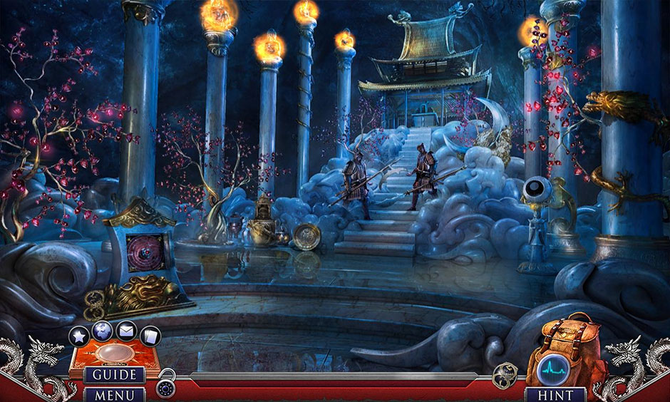 Hidden Expedition - The Eternal Emperor Collector's Edition - GameHouse - screenshot-04