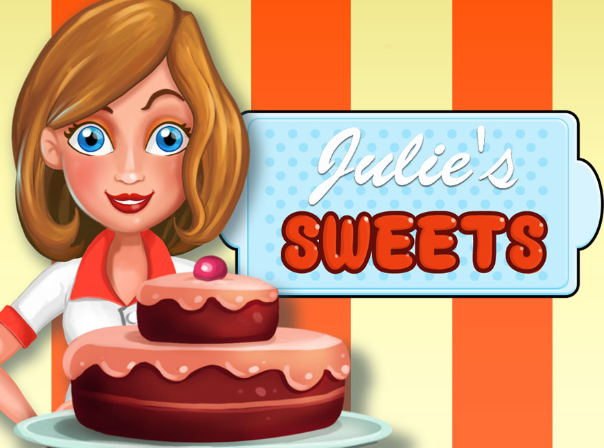 Update: Julie's Sweets No Longer Available