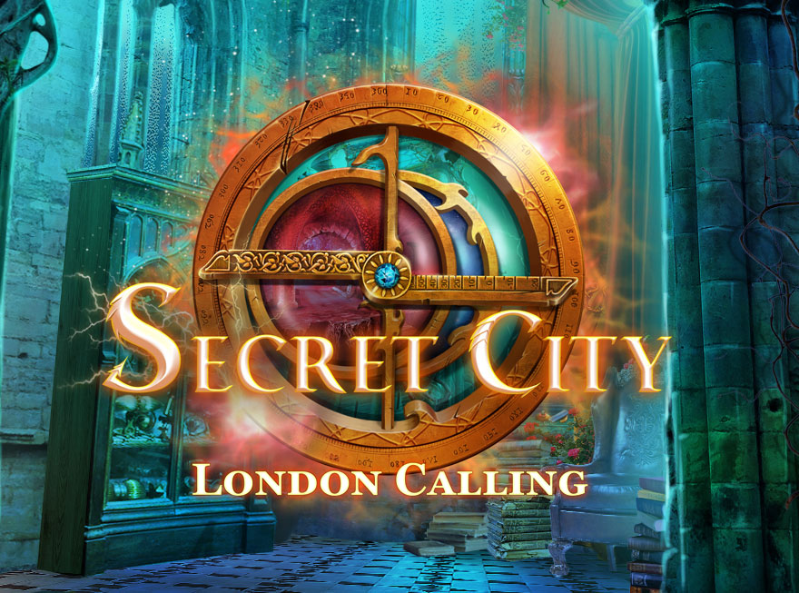 Secret City – London Calling Takes You to An Underground World of Mystery