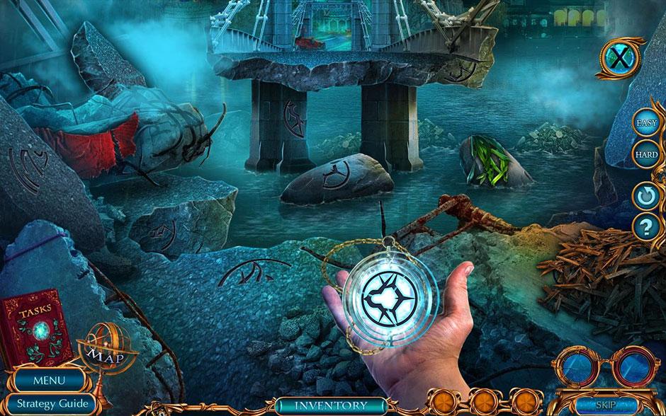 Secret City - London Calling Collector's Edition - GameHouse - screenshot_02