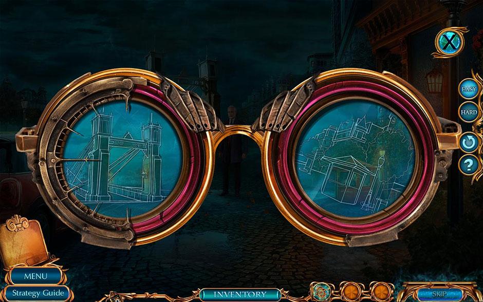 Secret City - London Calling Collector's Edition - GameHouse - screenshot_04