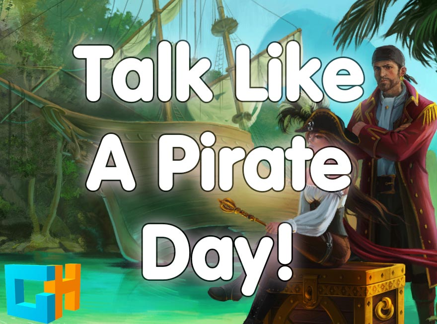 Avast, Me Hearties! 8 Pirate Games for Your Treasure Trove