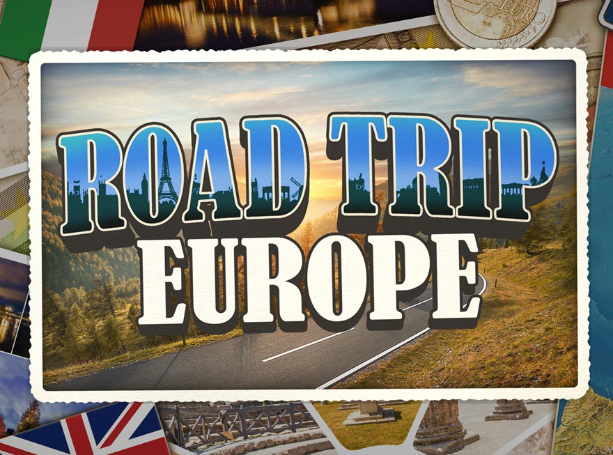 Take the Trip of a Lifetime in Road Trip Europe – A Classic Hidden Object Game