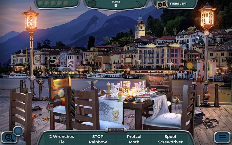 Road Trip Europe - A Classic Hidden Object Game - GameHouse - screenshot_03