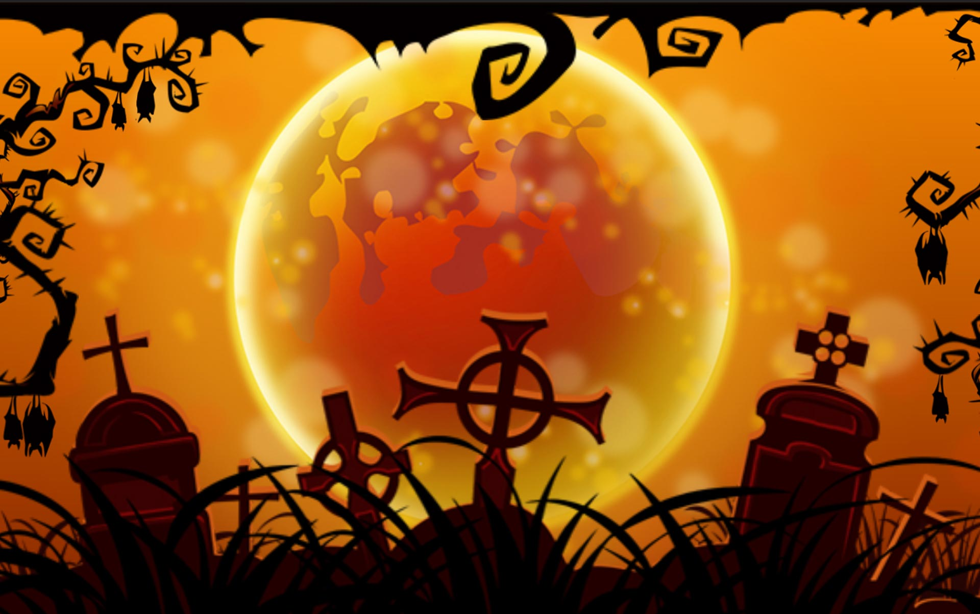 Countdown to Halloween with 8 Ghoulish Games