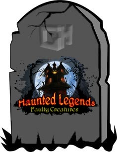 Haunted Legends - Faulty Creatures Collector's Edition - GameHouse Halloween