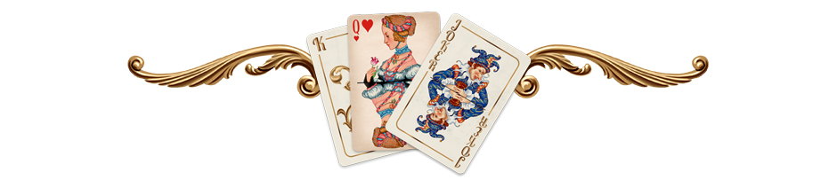 Jewel Match Solitaire 2 Cards - GameHouse