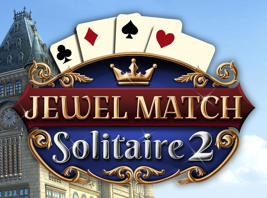 Out Now! Experience the Magic of Jewel Match Solitaire 2