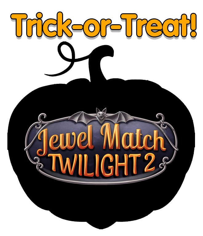 Jewel Match Twilight 2 - GameHouse