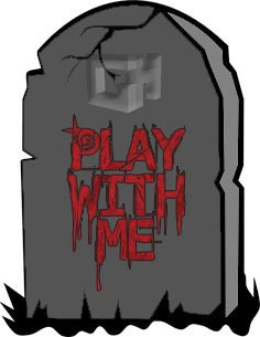 Play With Me - GameHouse Halloween