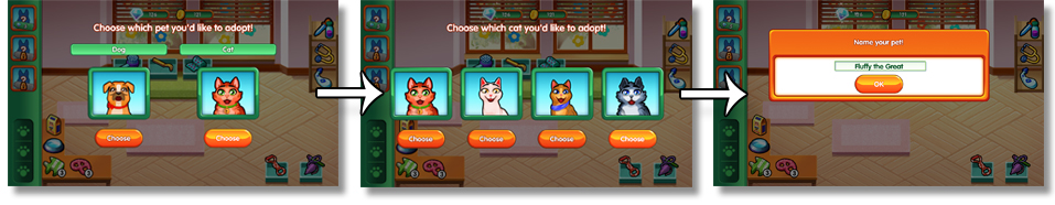 Dr. Cares - Family Practice Collector's Edition - Adopting a Pet