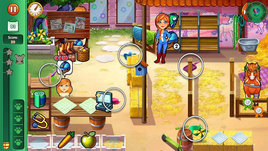 Dr. Cares - Family Practice Collector's Edition - Level 3