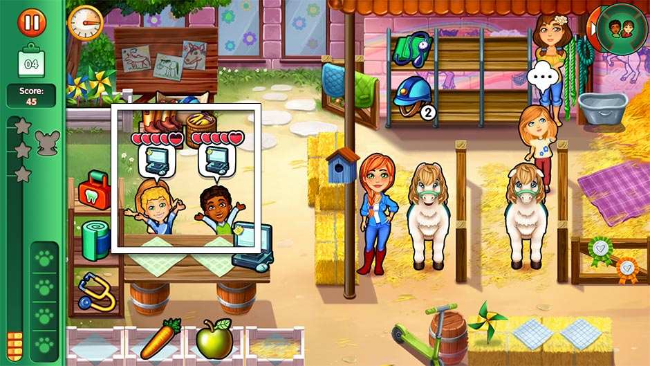 Dr. Cares - Family Practice Collector's Edition - Level 4