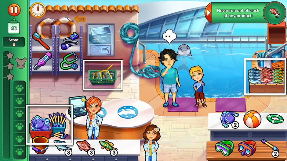 Dr. Cares - Family Practice Collector's Edition - Level 40