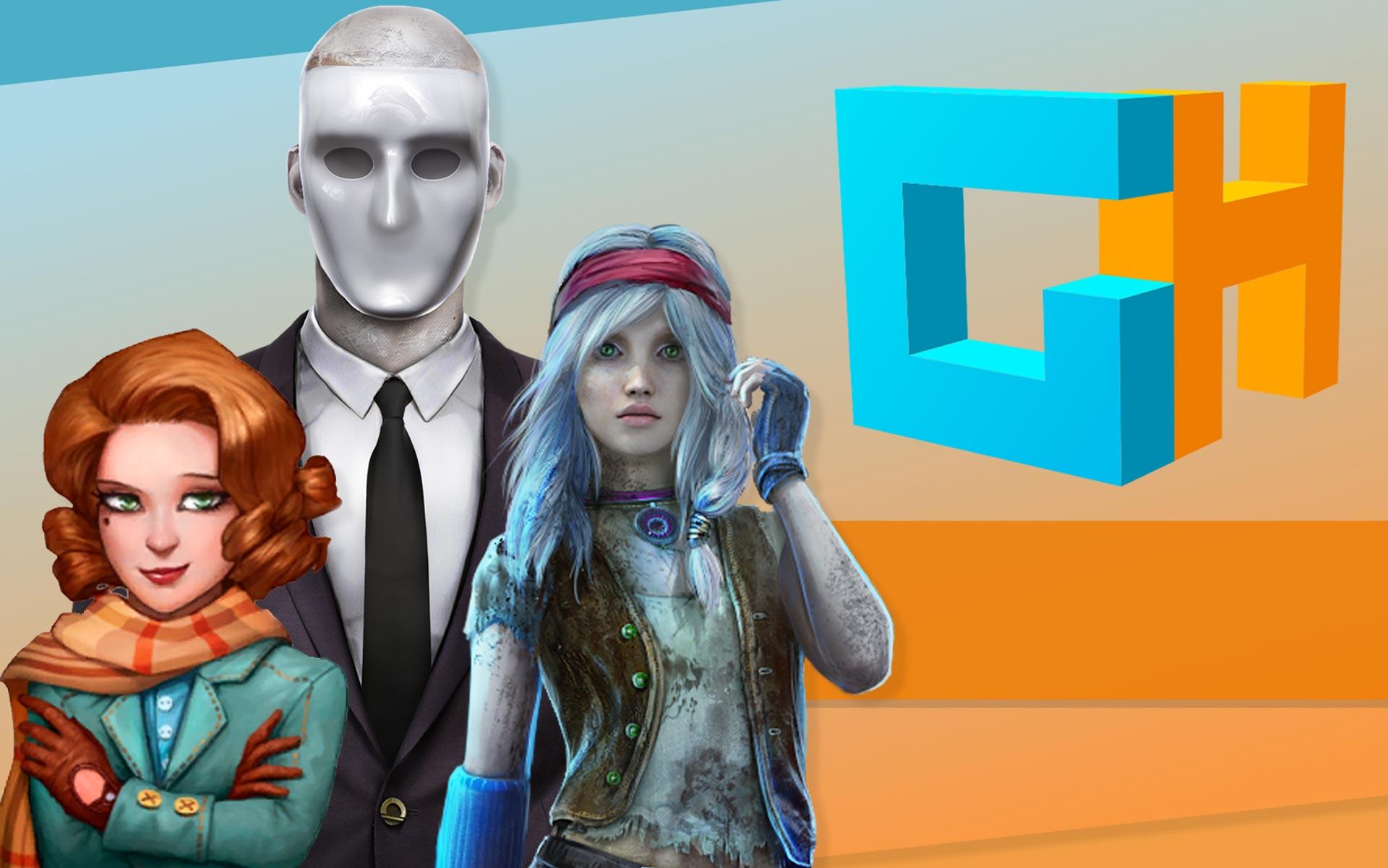 GameHouse Recap: Discover October's 10 Most Popular Games