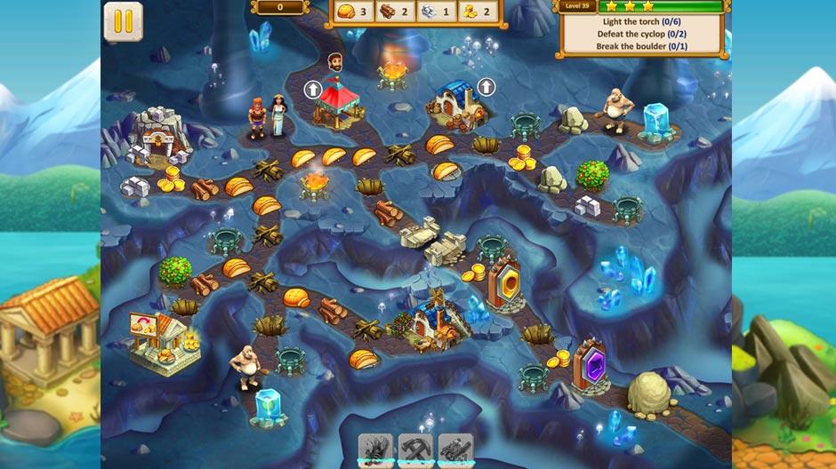 Argonauts Agency - Golden Fleece Collector's Edition - GameHouse