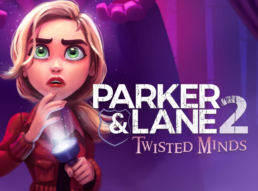 Parker & Lane – Twisted Minds Official Walkthrough