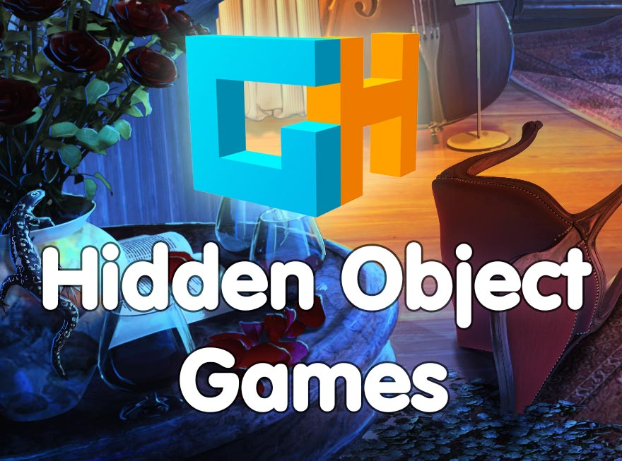 3 Hidden Object Games You'll Feel Right at Home With
