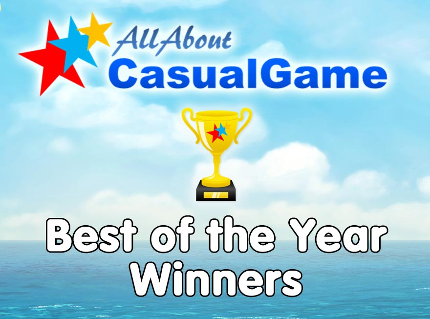 The Results Are In! 6 Award-Winning Games You Won't Want to Miss