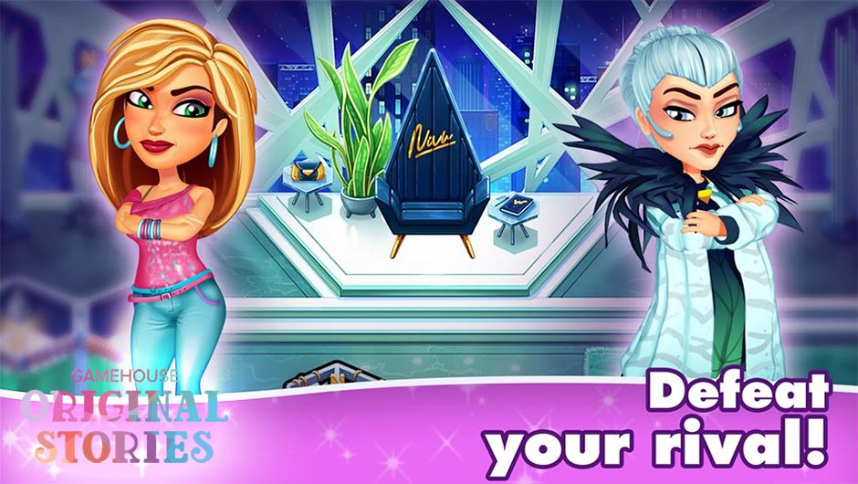 Fabulous - Angela's True Colors Collector's Edition