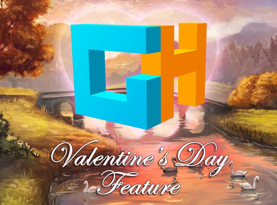 4 Valentine's Day Games We Picked Just For You