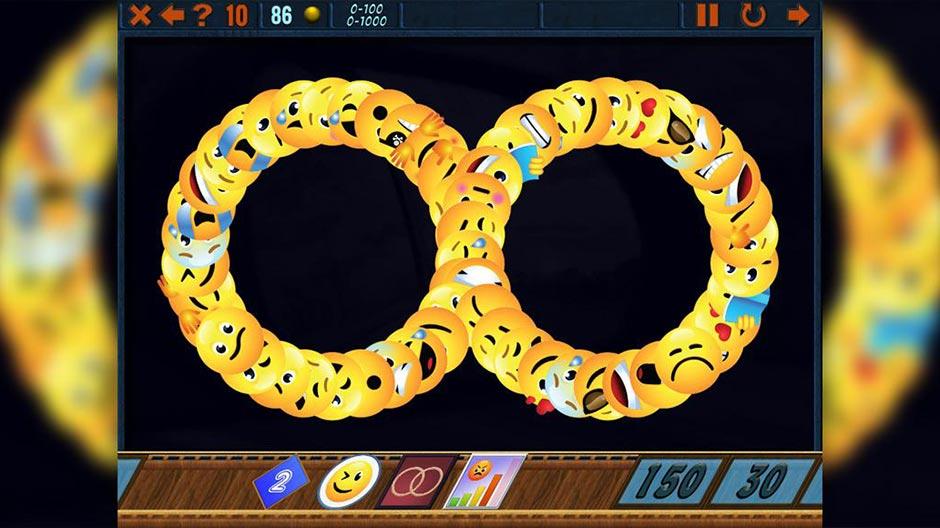Clutter 1000 - GameHouse