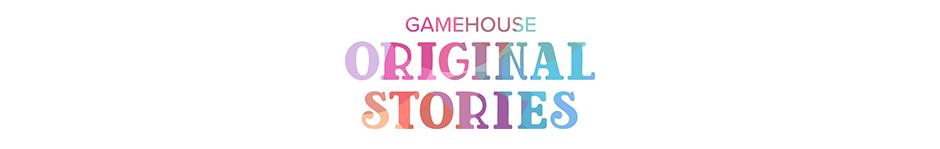 GameHouse Original Stories Logo