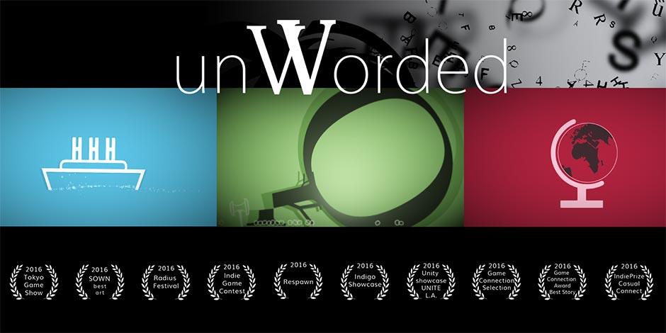 unWorded - GameHouse