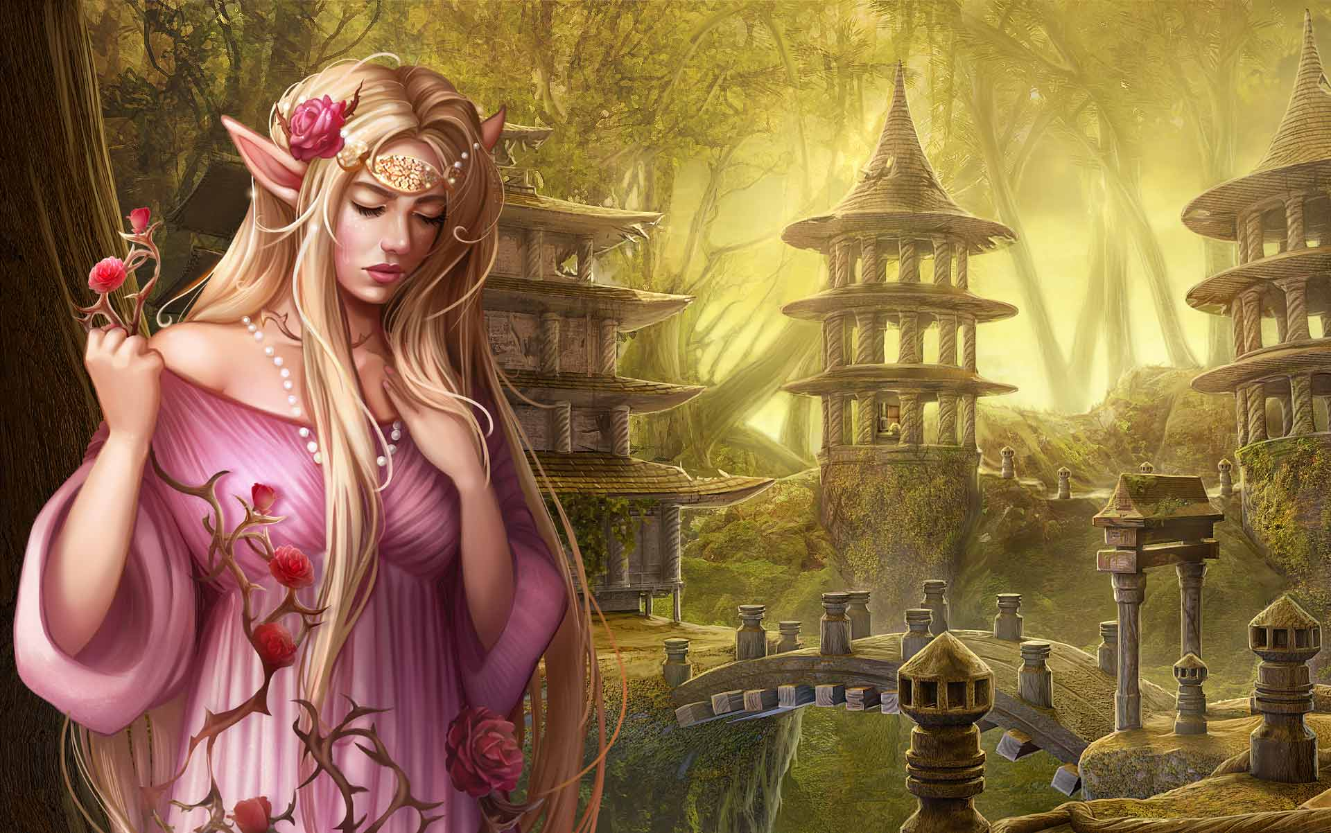 Hunting for Hidden Objects - Classic Hidden Object Games - GameHouse