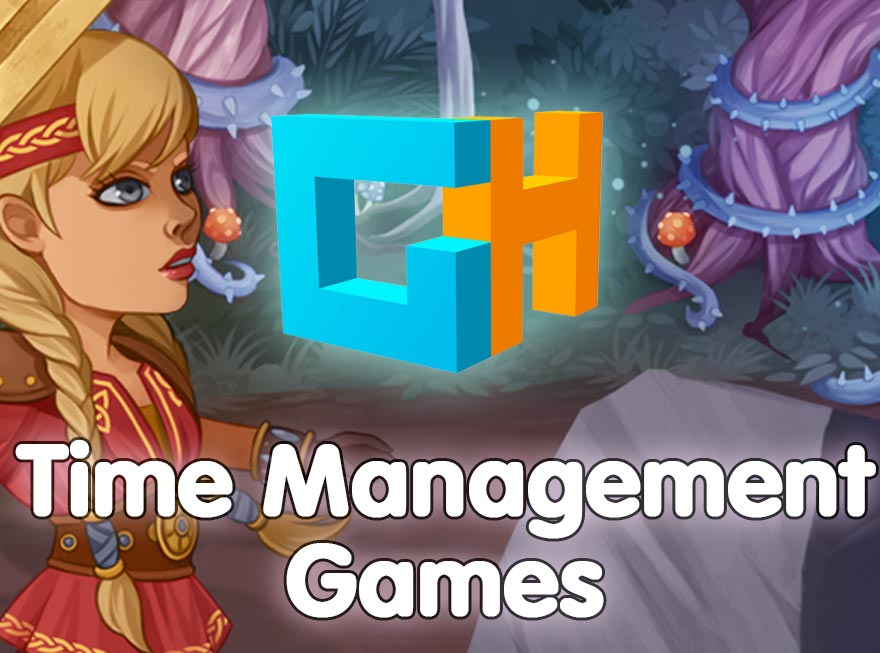 5 Time Management Games to Play While Waiting for Delicious