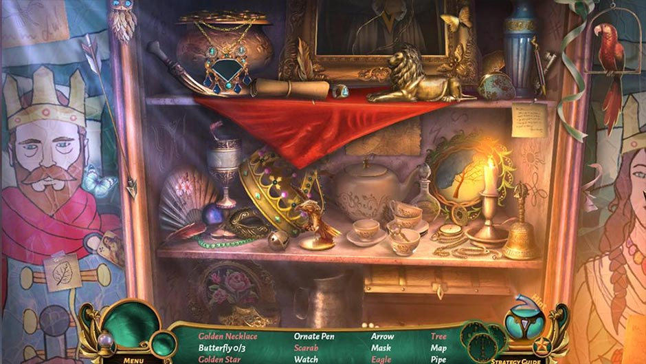 Queen's Quest 5 - Symphony of Death Collector's Edition